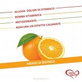 Le nostre materie prime e le loro proprietà!😋🍊 #cuoredifrutta #aranciabionda #blondeorange #fruit #cibosalutare #formafisica #dietasana #agrumidisicilia #summerfood #foodblogger #bloggeritalia #bloggerlife