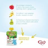 Vuoi qualcosa di goloso e nutriente per il tuo bambino?😍 La merenda di frutta Ele con mela, banana e pera è la risposta! ✔️🍎🍌🍐 100% BIOLOGICA! Provala!⬇️ https://bit.ly/3e9Opti #cuoredifrutta #merendadifrutta #snacktime #babysnack #babysnackideas #snackfruits #applefruit #bananafruit #pearfruit #biologicdrink #biologicsnack #babyfood #babydrink